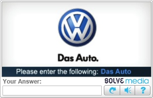 CAPTCHA TYPE-IN Example